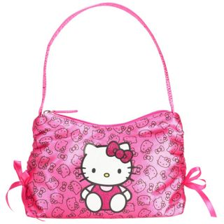 Girls   Hello Kitty   Girls Hello Kitty Bow Handbag   Payless Shoes