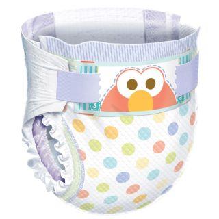 Pampers Cruisers Bonus Value Pack Baby Diapers