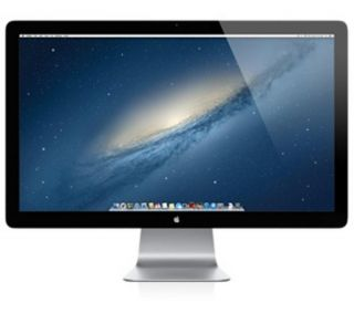 Buy APPLE MC914B/B Full HD 27 LCD Monitor  Free Delivery  Currys