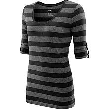 THE NORTH FACE Womens Roller Girl Long Sleeve T Shirt
