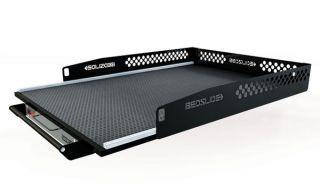 1984 2012 Ford F 350 Truck Bed Slides   Bedslide 20 9548 HD   BedSlide