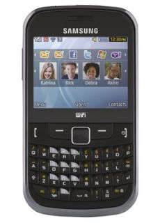 Samsung Chat 335 Sim Free Mobile Phone   Black  Very.co.uk