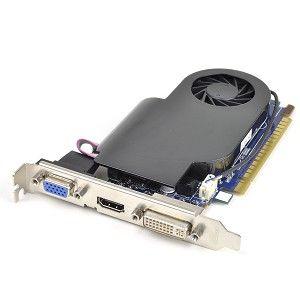 NVIDIA GeForce GT 530 2GB DDR3 PCI Express (PCIe) DVI/VGA Video Card w