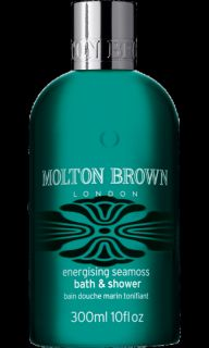 Molton Brown Energizing Seamoss Bath & Shower Gel