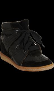 Isabel Marant Internal Wedge Sneaker