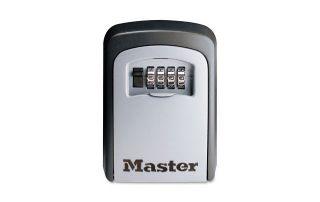 Master Lock Key Safe   Large from Homebase.co.uk