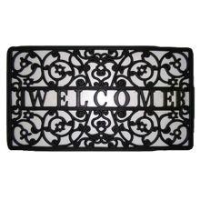 Outdoor Rugs & Door Mats   Welcome and Front Door Mats