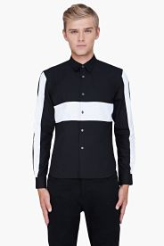 Comme des Garçons SHIRT for Men  Designer Clothing & Shoes  SSENSE