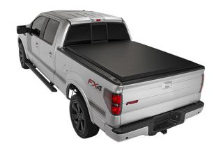 Access Literider Roll Up Tonneau Cover, Access Literider Truck Bed