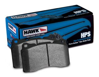 Hawk HPS Brake Pads   300 Reviews   Hawk HPS Pads   Videos