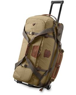 Adventurer® Large Rolling Duffel Bag  Eddie Bauer
