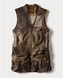 Clay Break Premium Shooting Vest  Eddie Bauer