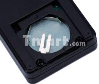 100g x 0.01g 1808 LCD Mini Portable Digital Jewelry Scale   Tmart