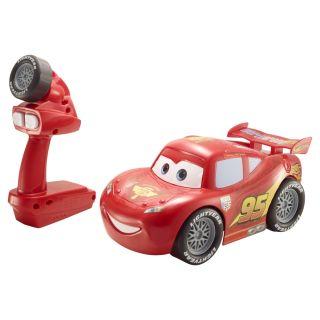 Cars Remote Control Lightning McQueen   Shop.Mattel