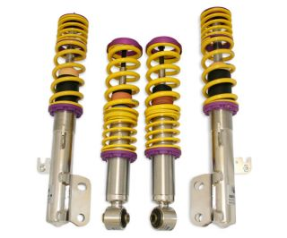 2005 2012 Porsche 911 Shocks & Struts   KW Suspension 35271038   KW
