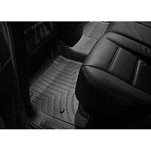 Ford Edge Cargo Mat Weathertech Direct Fit Liner