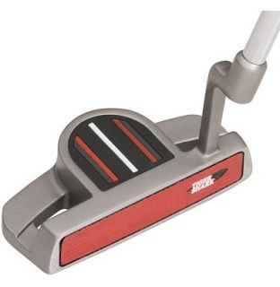 Tiger Shark 2009 Green Speed Putters with Super Stroke Jumo Grip at