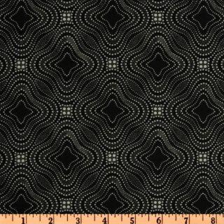 Parson Gray Curious Nature Universe Night   Discount Designer Fabric