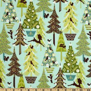 Alpine Wonderland   Discount Designer Fabric   Fabric