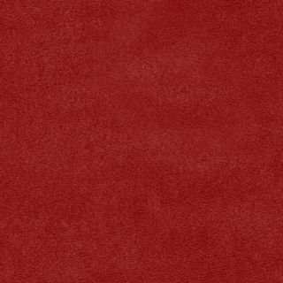 Doux Cotton Velvet Chinese Red   Discount Designer Fabric   Fabric