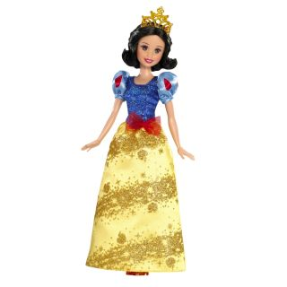 Disney Princess SPARKLING PRINCESS® Snow White Doll   Shop.Mattel