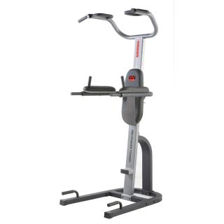 Weider Club 290 Power Tower   692121, Weights And Racks at Sportsmans