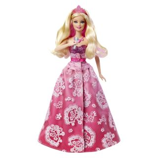 BARBIE™ THE PRINCESS & THE POPSTAR TORI™ Doll   Shop.Mattel
