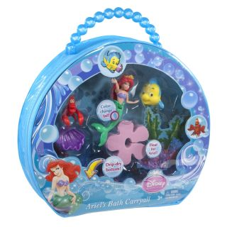 Disney Princess Ariels Bath Carryall   Shop.Mattel