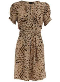 Dorothy Perkins   Beige Taj Mahal dress customer reviews   product