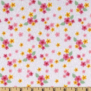 Hip Hoppity Flannel   Discount Designer Fabric   Fabric