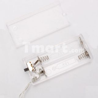 Battery Powered LED Light Multi color Lamp Flashing Lights   Tmart