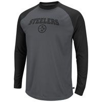 Pittsburgh Steelers Thermal Shirts, Pittsburgh Steelers Thermal Shirt