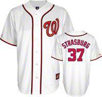 Washington Nationals Youth Jerseys, Washington Nationals Kids Jerseys