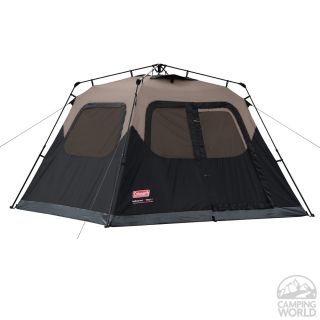 Instant Tent 6   Coleman 2000010194   Family Tents   Camping World