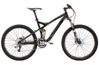 Evans Cycles  Specialized Stumpjumper FSR Pro 2008 Mountain Bike