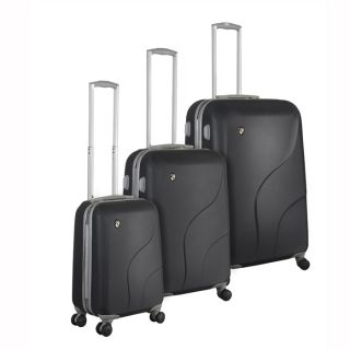 Heys Luggage Crown XC 3 Piece Hardside Luggage Set—Buy Now