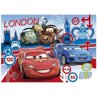 Clementoni Cars 2 2 temas · Puzzle 2x20 Piezas Webcam  redcoon.es