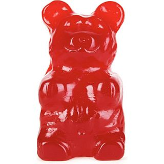 Exclusive worlds largest gummy bear   ITSUGAR   EXCLUSIVES   Food