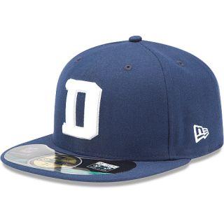 Dallas Cowboys Hats Mens New Era Dallas Cowboys On Field D 59FIFTY