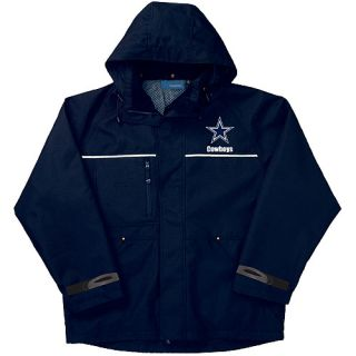 Dallas Cowboys Outerwear Reebok Dallas Cowboys Yukon Jacket