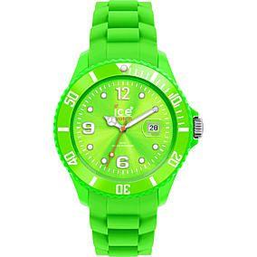 Ice Watch Armbanduhr Sili Forever Collection big, grün grün im