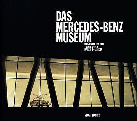 Das Mercedes Benz Museum Pein, Max Gerrit Von; Wirth, Thomas Fotos V