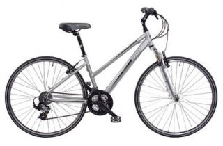 Evans Cycles  Dawes Discovery 201 2008 Womens Hybrid Bike  Online