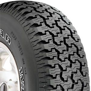 Goodyear Wrangler Radial tires   Reviews,