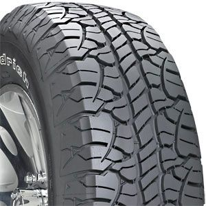 BFGoodrich Rugged Terrain T/A tires   Reviews, ratings and specs in