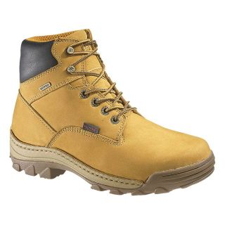 Wolverine Dublin Soft Toe Waterproof Insulated 6 inch Work Boots