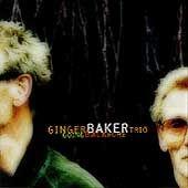 Going Back Home by Ginger Baker CD, Sep 1994, Atlantic Label