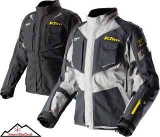 Pro Jacket Motorcycle Coat Enduro Street Bike Gore tex Waterproof