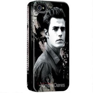 Exclusively ours, this Vampire Diaries iPhone case features actor Paul