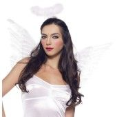 Angel Wings & Magic Wands Costume Accessories   BuyCostumes